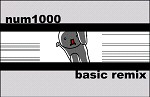 num1000 basic remix