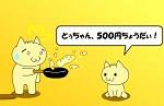 500円 チャーハン作るよ!